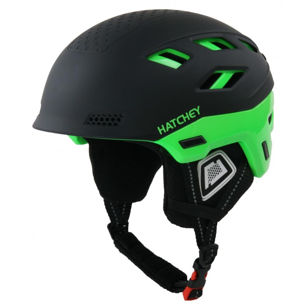 Hatchey Desire black/green
