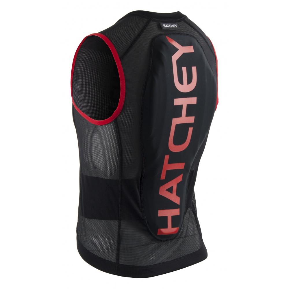 Hatchey Vest Air Fit red
