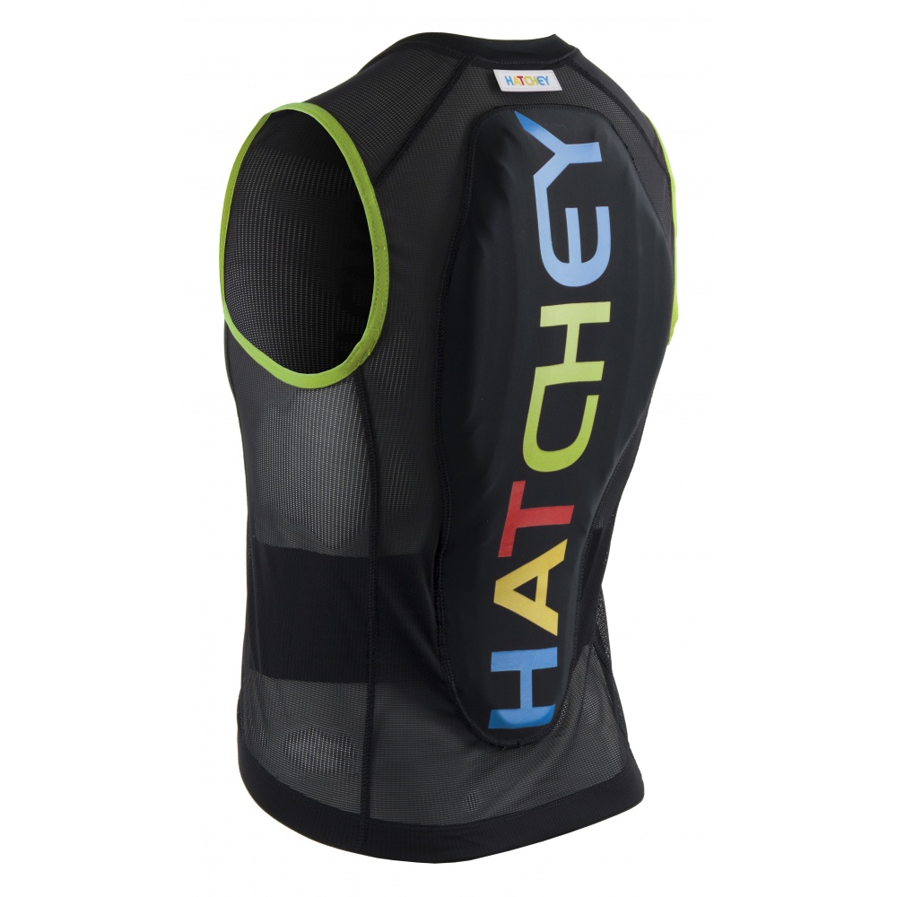 Hatchey Vest Air Fit Junior color