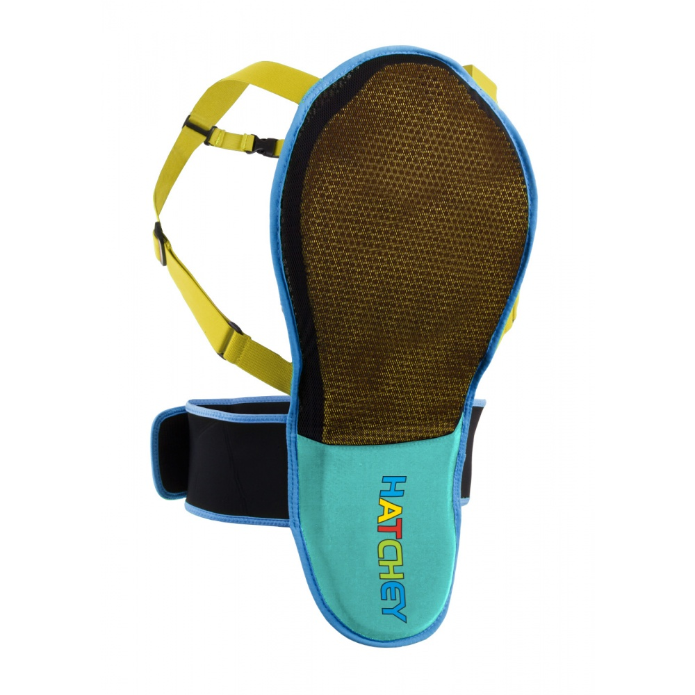 Hatchey Shockito Kids blue/yellow