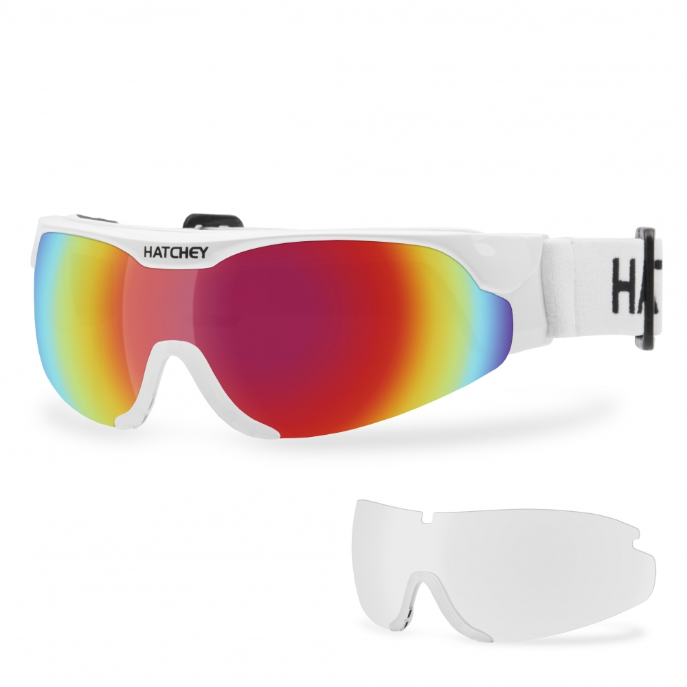 Hatchey Nordic Lauf white Plus