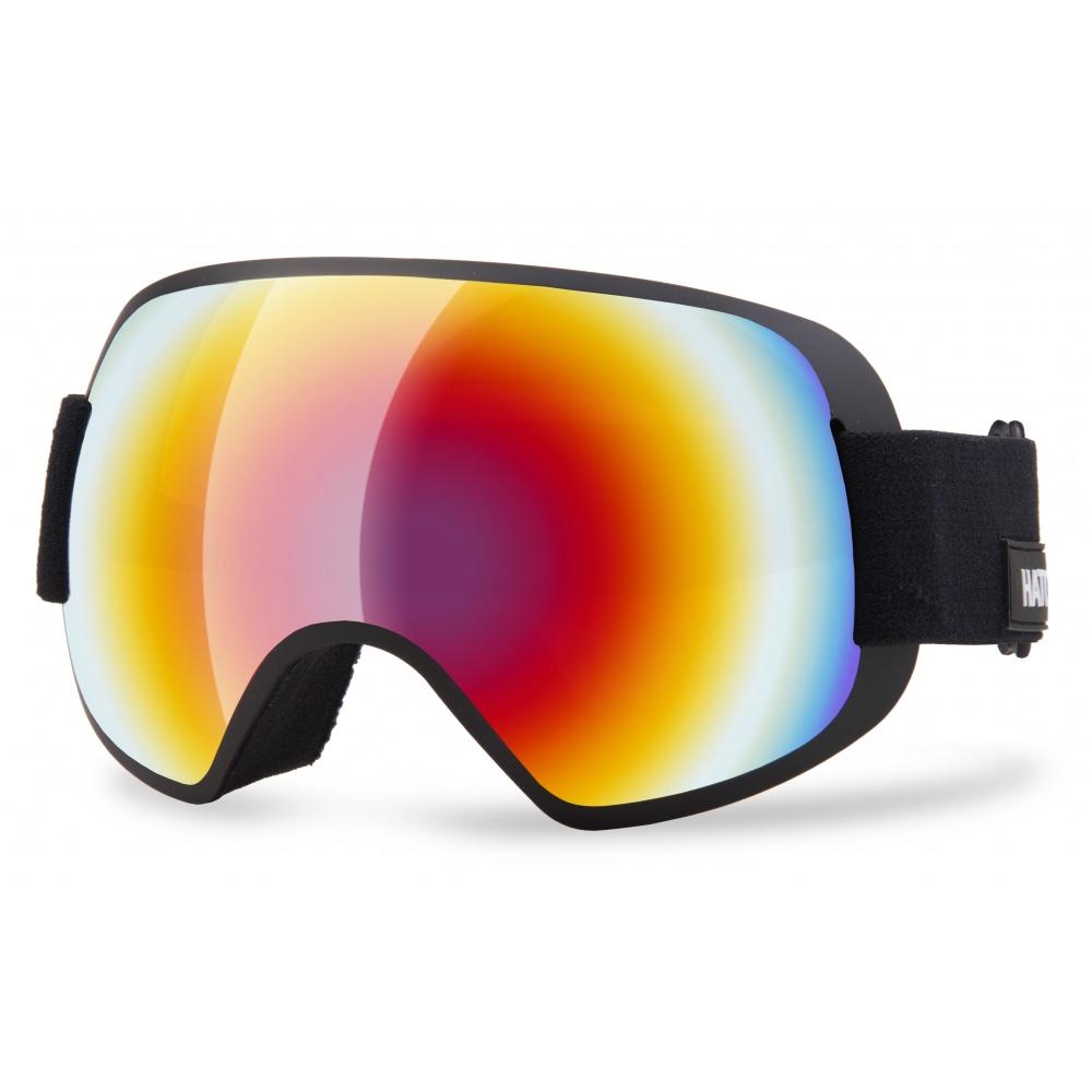Hatchey Ski Alp black