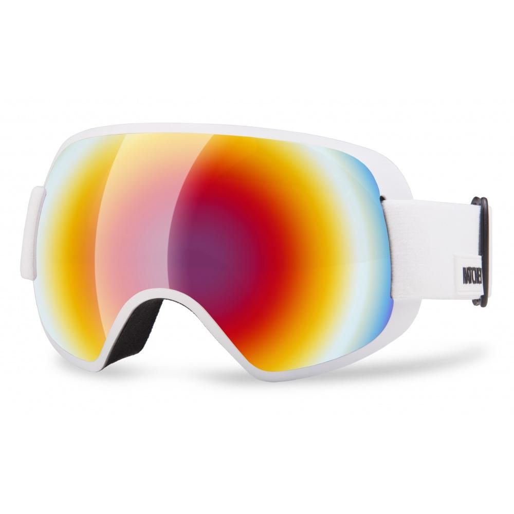 Hatchey Ski Alp white
